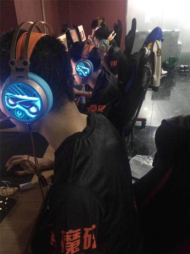 魔磁将邀你见证NEW4战队WESG2017首秀