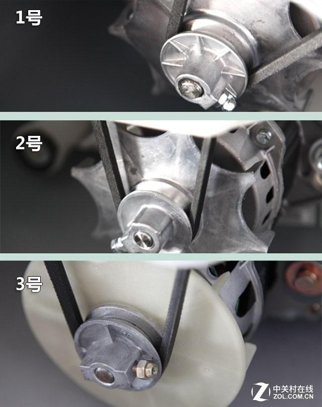 眼见为实:三台同价位洗衣机拆解对比