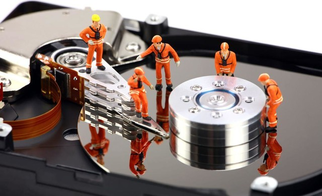 存储密度提高1000倍?超级硬盘或将问世