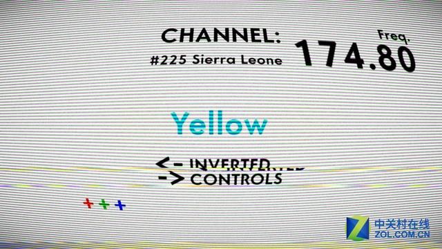 这款Steam游戏 玩多了会怀疑自己是色盲