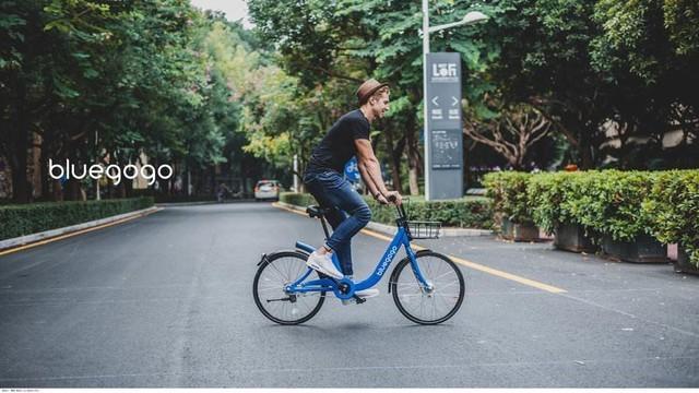小蓝单车人去楼空!互联网创业需谨慎