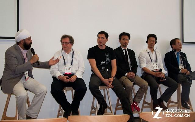 LaFrenchTech于GMIC2016北京大会展示法国虚拟现实创新力