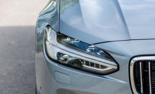 带停车守卫记录仪时刻保护您沃尔沃S90