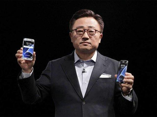 三星确认Note 8下月发布:十月全球发售