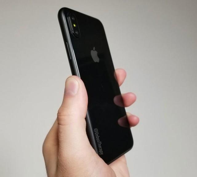 iPhone 8 高仿真模型欣赏