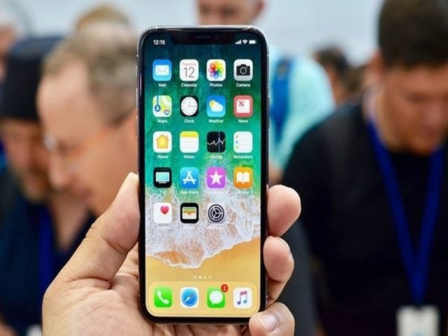 iPhoneX首批黄牛报价出炉:加价普遍一千多