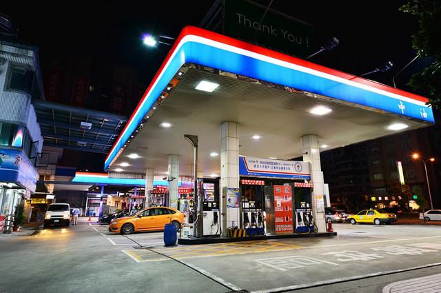 支付宝:3万座加油站将支持扫码支付