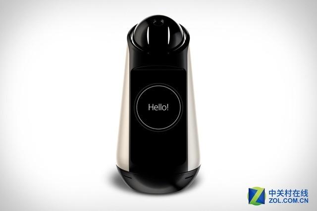 音箱还是机器人?索尼Xperia Hello发布