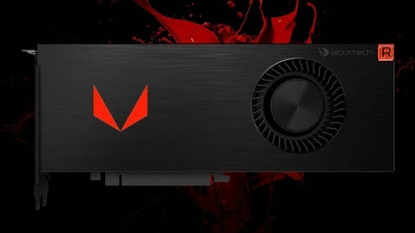 AMD GDDR6显卡曝光:Vega产品采用!