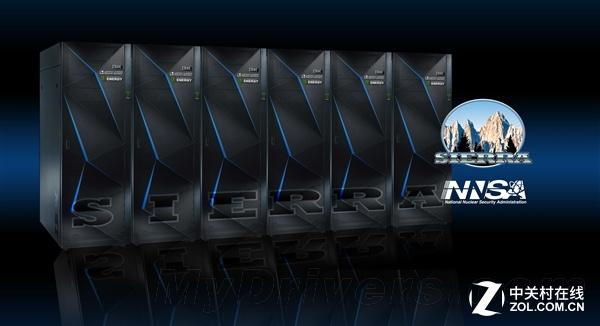 IBM联手NVIDIA 又将擦出哪些火花?