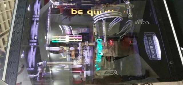 be quiet!新品华丽亮相2017台北国际电脑展