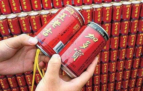 红罐之争判决