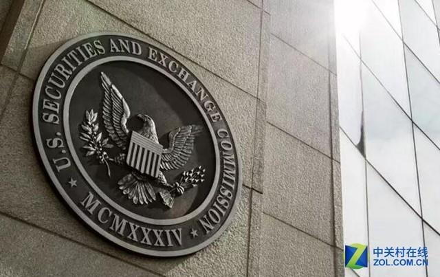 美国证监会数据库被黑 或影响股市走向