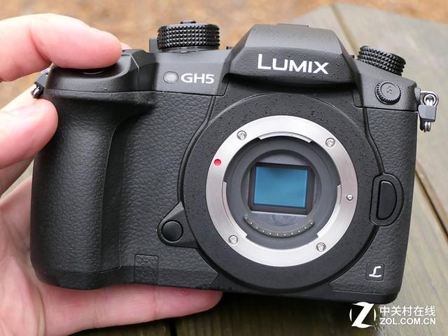 加入10bit视频录制 松下更新GH5固件