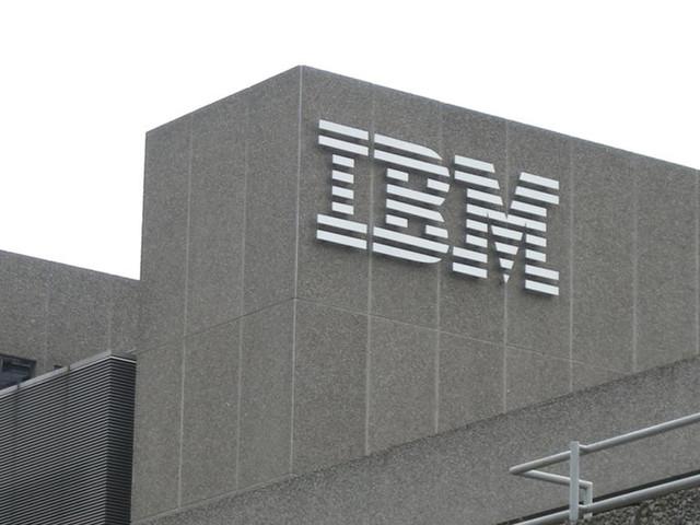 IBM公布Q1财报:云营收35亿美元 同比增33%
