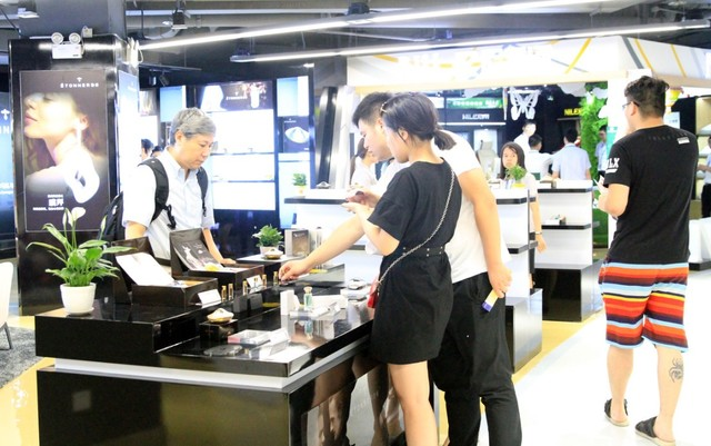 苏宁汽车超市销售火爆