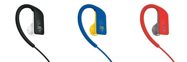 只为运动而生 JBL GRIP500无线运动耳机