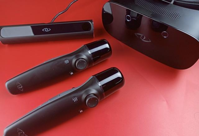 3Glasses蓝珀S1评测 丰满理想与骨感现实