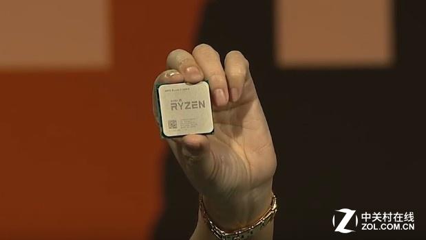 AMD 即将推出Radeon RX Vega系列GPU