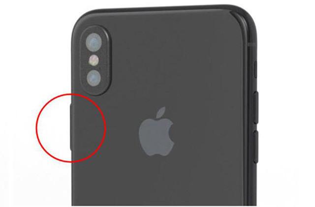 福布斯曝光iPhone 8设计 真实性极高