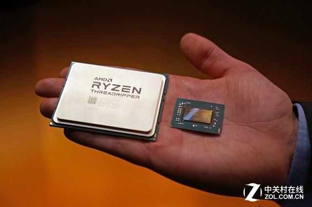 只要8499元 AMD 16核旗舰官方价格公布