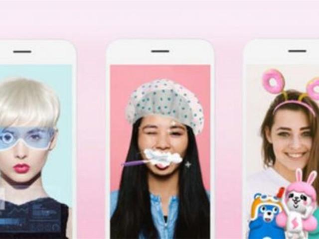 Facebook宣布与美图合作:研发AR视觉化社交