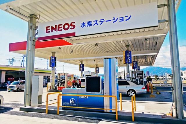 氢燃料电池车太贵?换一种方式体验它