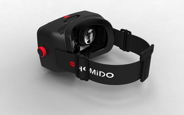 La French Tech亮相GMIC 展示法国VR