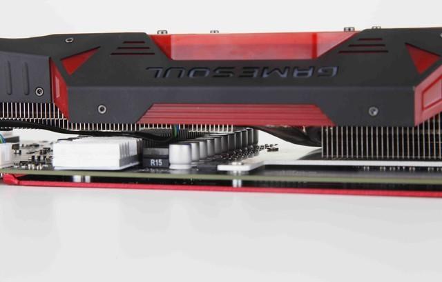 耕升GTX 1060《绝地求生》实机测试