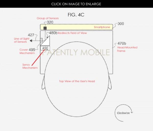 三星新专利:手势识别操作Gear VR