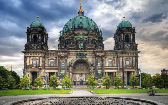 IFA零时差[1]:Z咖闯柏林 教您正确的观展姿势