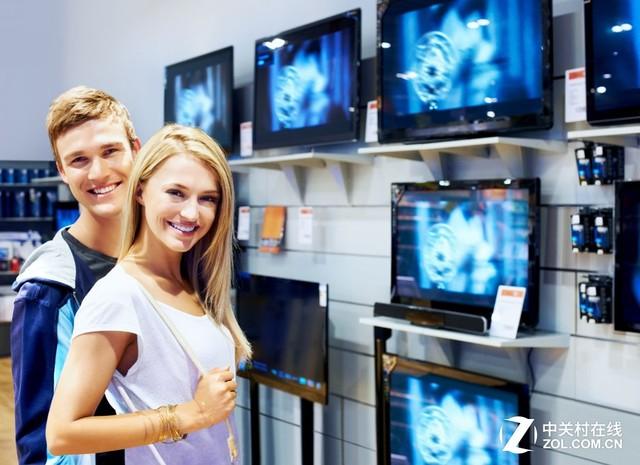 突破800万台!美国4K电视正成为新热点