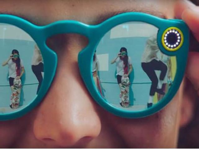 主推眼镜!Snapchat希望大规模进入中国