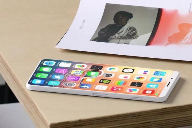 iPhone 8 将成为史上最贵iPhone的原因