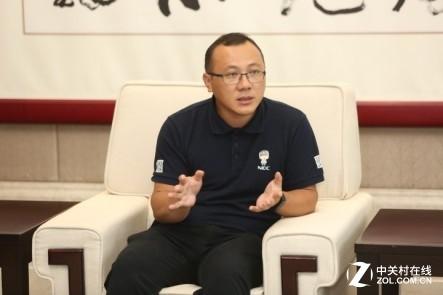 专访NEC:全面布局高端商务投影市场