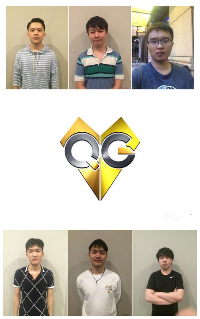 GEC金鹰电竞大赛 守望先锋八强战队巡礼