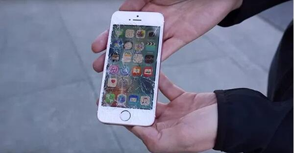 碎了!苹果直接给你换个全新iPhone SE