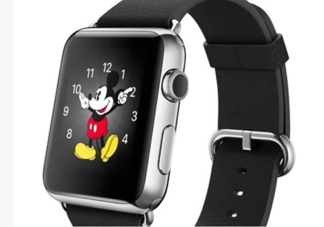 娱乐至死? 传Apple巨额收购迪士尼