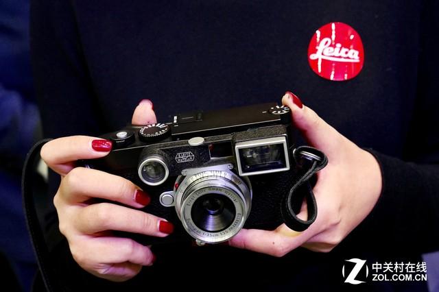 为摄影喝彩  新里程碑式的徕卡M10摄影展