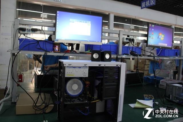 完善售后体系 解决DIY整机竞争大问题