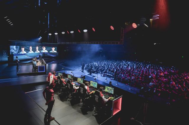 宏碁成为S6全球总决赛官方指定合作伙伴