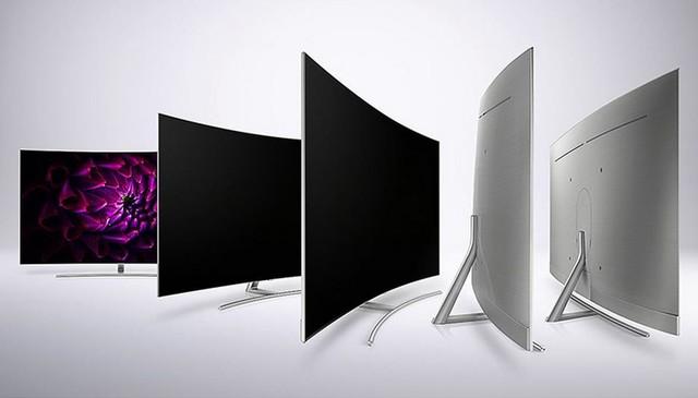 视界从此不同 三星65吋量子点电视上市