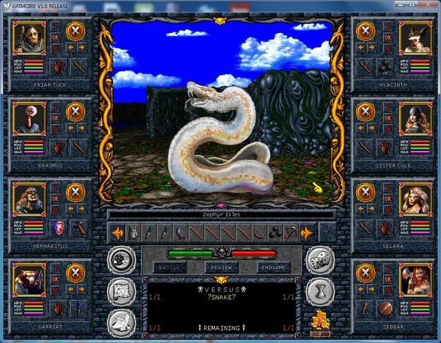 这款游戏开发20年流程600小时 终于通过