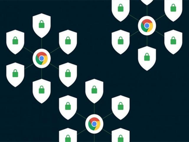 谷歌:Chrome每月拦截恶意网站2.5亿次