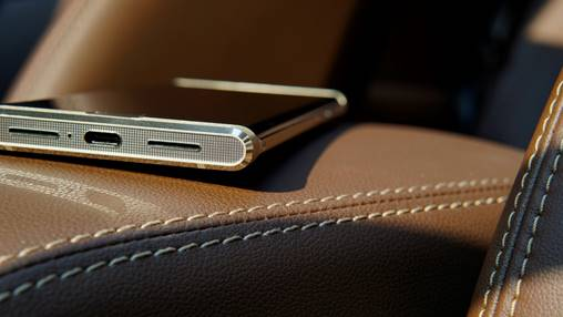 充电桩变作案工具?金立M2017守护手机安全