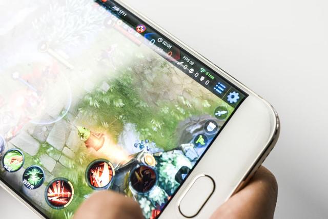 好底子搭配神优化 vivo Xplay6游戏体验难觅对手