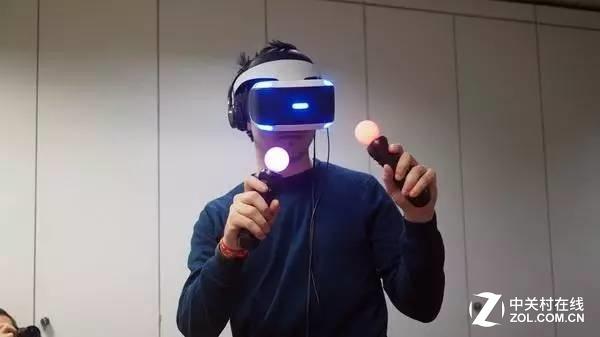 索尼正计划在E3大展推出增强版PS4 配VR