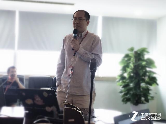 京东PCL实验室成立一周年 智能战略发布