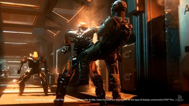 《使命召唤13》beta测试将启 新宣传