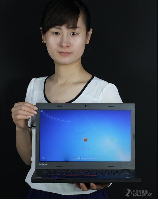 ThinkPad L450(2G独显) 裸机仅需3700